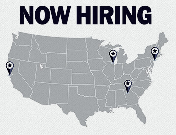 Southern Aluminum now hiring