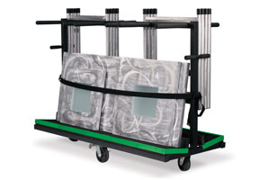 GHD Tabletrucks