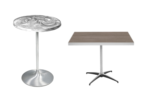 Knockdown Tables Products